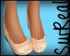 *RS Monroe Shoes