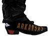 Arkansas Cowboy Boots M