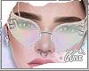 Holo Studded Glasses