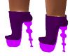 heeled shoes Ball