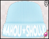 ɱ MAHOU★SHOUJO Blue