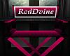 RedDvine VIP CHAIR