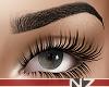 N7 | kloudust ebony brow