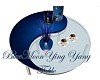 Blue Moon Ying Yang Tbl