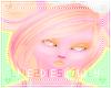 .L. Blush Kitty Hair v1