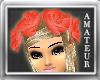 Rose Crown !RED