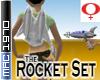 Rocket Set (sound)