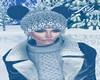 Winter Hat e