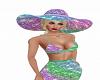 Summer Fun Hat