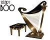 Gold Harp Trigger: Harp