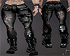 Punisher Pants