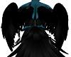 Black N Grey Wings