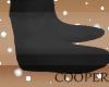 !A black socks