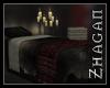 [Z] DQC Massage Bed