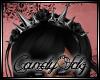 .:C:. SpikedRoses Crown1