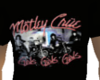(Sp)Motley Crue Tee