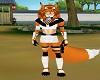 Fox Ninja Tail V3