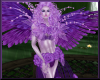 Purple Fairy Outfit