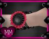 Cranberry Sun Cuffs R