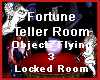 Fortune Teller Madame L
