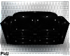 -P- PVC Foot Rub Couch