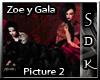 #SDK# Zoe y Gala Pic 2