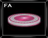 (FA)FloatPlatform Pink2