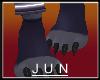 [J] Garen   Feet M