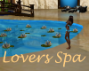 *S* Lovers Spa WaterLily
