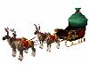 Renos de Santa