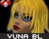 [DL] Yuna Blonde