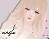 🌸 Nar Blonde