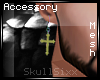 s|s Cross earrings . m