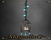 ~MG~ Rustic Candle Cage