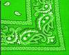 !Bandana Green