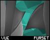 V e Mega Body Fins