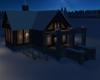 LKC Winter Cabin