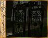 I~Dusk Garden Arch