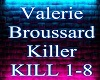 Valerie Broussard-killer
