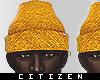 c | Mustard - hat