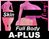 A-PLUS Layer For Outfit