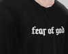 死 Fear of God