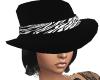 Pimptress Hat