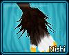 [Nish] Magixs Fur Cuffs