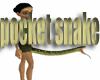 pocket snake action