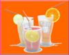 3Fruity Refreshing Drink