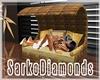 Arabesque Love Couch