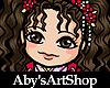 [AbyS]Lil girl in Kimono