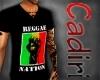 >C< Reggae