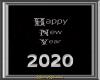 Happy New Year 2020 S